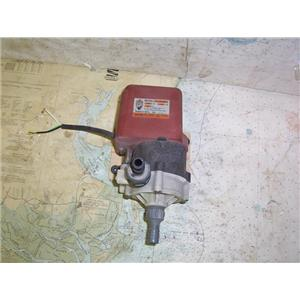 Boaters' Resale Shop of TX 2005 1124.11 MARCH LC-3CP-MD 115 VOLT AC PUMP