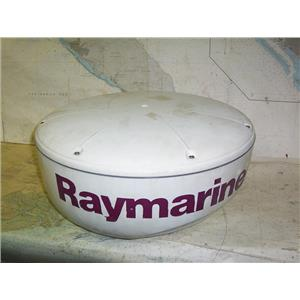"Boaters' Resale Shop of TX 2004 0254.01 RAYMARINE RD218 2KW 18"" RADOME E52065"