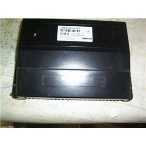 Boaters' Resale Shop Of TX 2005 1145.01 SIMRAD J300X-40 AUTOPILOT JUNCTION BOX
