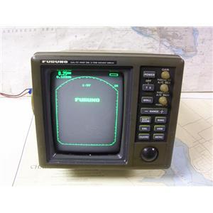 Boaters' Resale Shop of TX 2005 1541.05 FURUNO 1731 MK-3 RADAR DISPLAY RDP-099