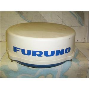 """Boaters' Resale Shop of TX 2005 1541.11 FURUNO RSB-0071 4KW 24"""" RADAR DOME ONLY"""