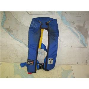 Boaters' Resale Shop of TX 2005 1521.02 WEST MARINE SOSPENDERS INFLATABLE PFD