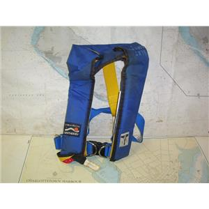 Boaters' Resale Shop of TX 2005 1521.05 WEST MARINE SOSPENDERS INFLATABLE PFD