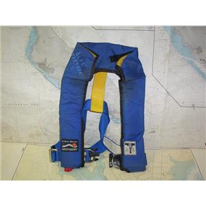 Boaters' Resale Shop of TX 2005 1521.11 WEST MARINE SOSPENDERS INFLATABLE PFD