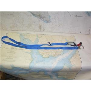 Boaters' Resale Shop of TX 2005 1521.12 WEST MARINE 5.5 FOOT SAFETY TETHER