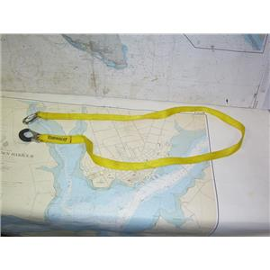 Boaters' Resale Shop of TX 2005 1521.14 FIVE FOOT SAFETY TETHER