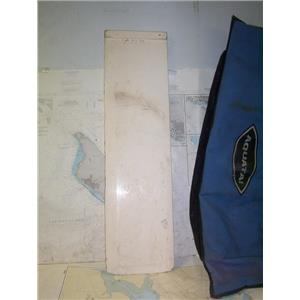 "Boaters' Resale Shop of TX 1603 1145.07 DAGGERBOARD 11"" WIDTH x 42"" LENGTH"