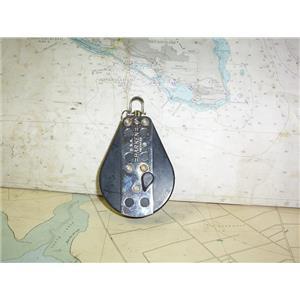 "Boaters' Resale Shop of TX 2005 4251.12 HARKEN 3"" RATCHET BLOCK ASSEMBLY"