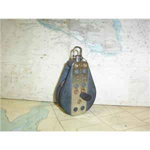"Boaters' Resale Shop of TX 2004 2155.12 HARKEN 3"" RATCHET BLOCK ASSEMBLY"