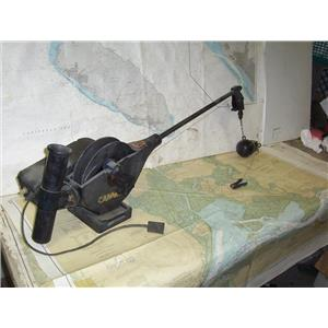 Boaters' Resale Shop of TX 2005 2747.01 CANNON MINI-MAG ELECTRIC 12V DOWNRIGGER