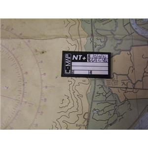 Boaters' Resale Shop of TX 1902 2477.11 C-MAP NT+ M-NA-C402 ELECTRONIC CHART