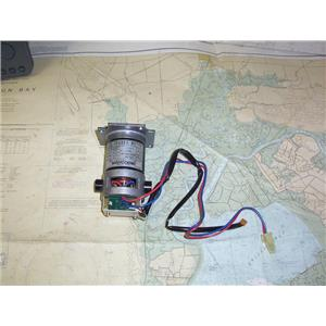 Boaters' Resale Shop of TX 2006 4451.64 FURUNO RM-3622 GEARED 24 VOLT DC MOTOR