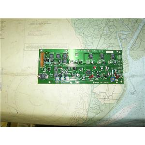Boaters' Resale Shop of TX 2006 4451.21 RAYTHEON H-7PCRD1278D PC BOARD CAE-313