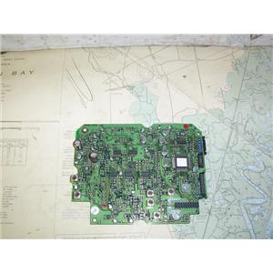 Boaters' Resale Shop of TX 2006 4451.35 RAYMARINE RADAR IF PC BOARD FOR 4KW