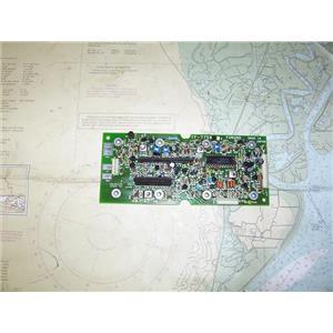 Boaters' Resale Shop of TX 2006 4451.51 FURUNO IF-7758 MARINE RADAR IF PC BOARD