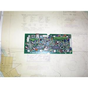 Boaters' Resale Shop of TX 2006 4451.62 FURUNO IF-6515 MARINE RADAR IF PC BOARD