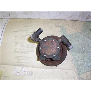 Boaters' Resale Shop of TX 1307 2121.02 JABSCO 2620-1003 ENGINE DRIVEN PUMP