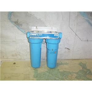 Boaters' Resale Shop of TX 2005 1542.14 OMNIFILTER OT32 UNDERSINK WATER FILTER