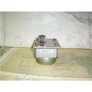 Boaters' Resale Shop of TX 2006 4721.22 FURUNO RM-8025 DRG-938-001 RADAR MOTOR