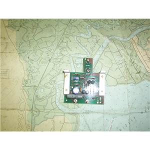 Boaters' Resale Shop of TX 2006 4721.52 RAYMARINE MP-3648-1 RADAR MOTOR PC BOARD