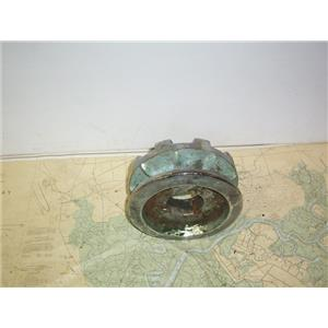 """Boaters' Resale Shop of TX 1811 4101.21 WINDLASS GYPSY FOR 5/16"""" CHAIN"""