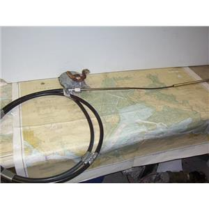 Boaters' Resale Shop of TX 2006 0557.02 TELEFLEX STEERING CABLE ASSEMBLY