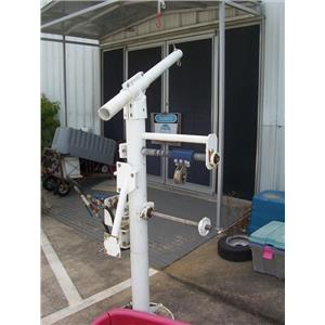 Boaters' Resale Shop of TX 2003 4142.01 JET SKI LIFT ASSEMBLY