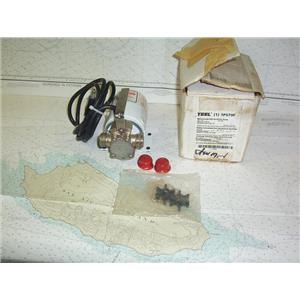 Boaters' Resale Shop of TX 2007 0125.11 TEEL 1P579F 115 VOLT AC UTILITY PUMP KIT