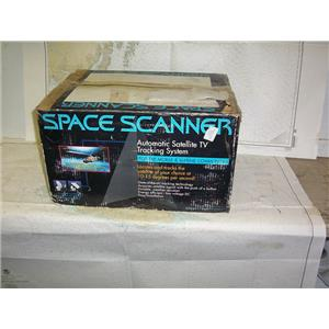 Boaters' Resale Shop of TX 1311 1301.03 SPACE SCANNER SATELLITE TRACKING SYSTEM