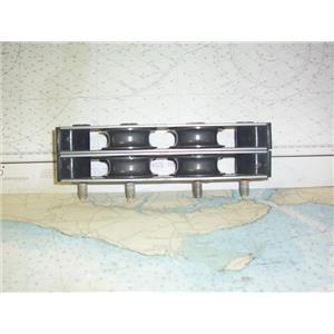 Boaters' Resale Shop of TX 2007 5101.22 LEWMAR 60 DOUBLE DOUBLE DECK ORGANIZER