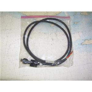 Boaters' Resale Shop of TX 1909 1027.05 RAYMARINE C & E SERIES POWER/NMEA CABLE