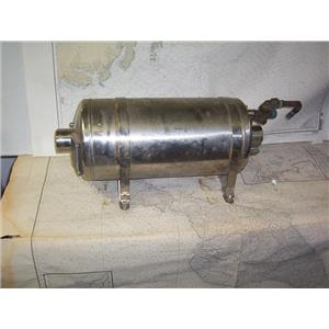 Boaters' Resale Shop of TX 1511 2727.25 VOLVO FLYGMOTOR AB 37120001 WATER HEATER