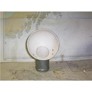 "Boaters' Resale Shop of TX 1507 4101.32 ABI DORADE COWL VENT ONLY (4"" x 12"")"