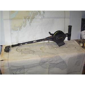 Boaters' Resale Shop of TX 1902 2457.04 CANNON UNI-TROLL MANUAL DOWNRIGGER
