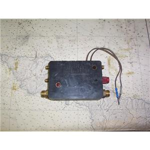 Boaters' Resale Shop of TX 1701 1522.07 SEAFROST MODEL SP 134 COLD PLATE VALVE