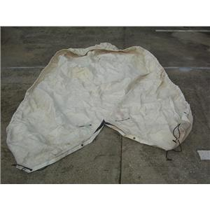 Boaters' Resale Shop of TX 2007 0772.05 DINGHY COVER 5 FEET x 7 FEET