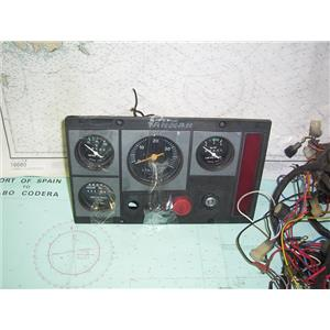 Boaters' Resale Shop of TX 2007 1122.02 YANMAR CONTROL PANEL & MISC HARNESSES