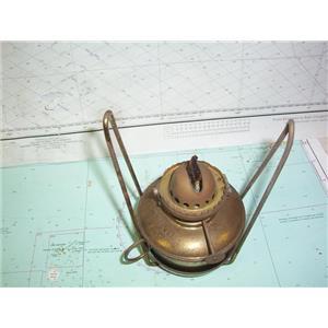 Boaters' Resale Shop of TX 2003 4144.81 NAUTICALIA PARAFFIN MARINE CABIN LAMP