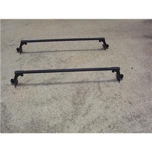 Boaters' Resale Shop of TX 2003 4144.39 STAAL ADJUSTABLE ROOF RACK COMPONENTS