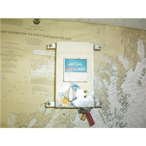 Boaters' Resale Shop of TX 2007 3151.04 LECTRA SAN TREATMENT CONTROL & METER