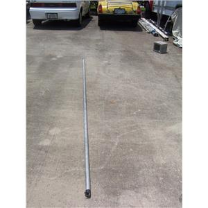 "Boaters' Resale Shop of TX 2003 4144.11 SPINNAKER POLE 1-1/4"" x 113"""