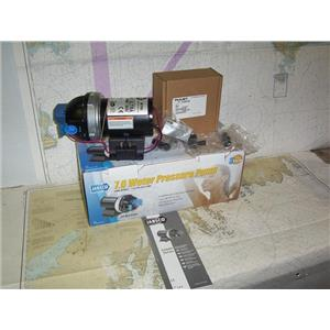 Boaters' Resale Shop of TX 2008 1152.21 JABSCO 52600-0092 GPM 7.0 WATER PUMP