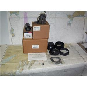 Boaters' Resale Shop of TX 2008 1152.02 MERCURY 8M0030272 HELM KIT-TILT 40 CC