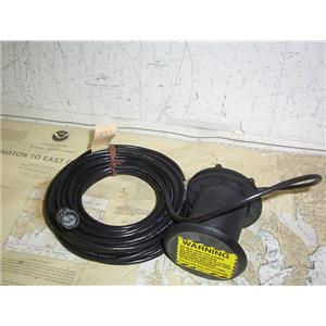 Boaters' Resale Shop of TX 2008 1151.02 AIRMAR P19 DEPTH TRANSDUCER 02-0695 ONLY