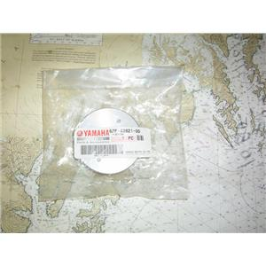 Boaters' Resale Shop of TX 2008 1152.31 YAMAHA 67F-43821-00 TRIM CYLINDER -SCREW