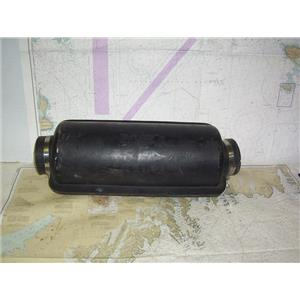 Boaters' Resale Shop of TX 1808 0244.04 SALISBURY M-275 MULTI-FLOW MUFFLER GARD