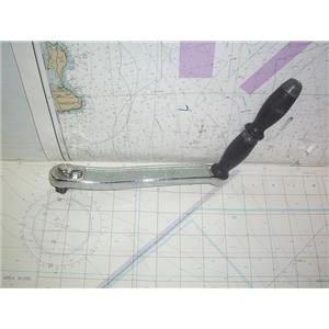 "Boaters' Resale Shop of TX 2007 3177.01 BARIENT 10"" LOCKING DOUBLE GRIP HANDLE"
