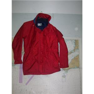Boaters' Resale Shop of TX 2007 3175.05 NORTH SAILS MEDIUM FOUL WEATHER JACKET