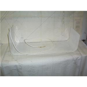 Boaters' Resale Shop of TX 1712 0755.01 WAECO VD-21 COLD MACHINE EVAPORATOR ONLY