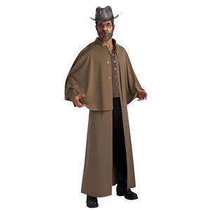 Jonah Hex Deluxe Adult Costume Standard